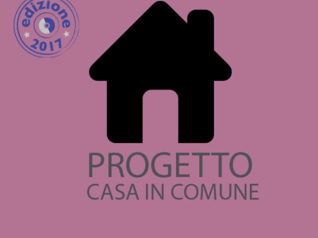 PROGETTO CASA IN COMUNE - Comune di Scarperia e San Piero