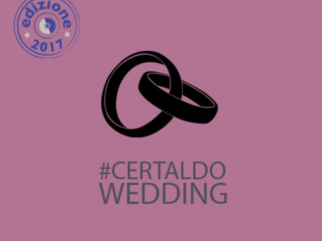 #CERTALDO WEDDING - Comune di Certaldo