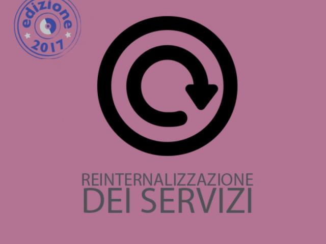 Reinternalizzazione dei servizi - Comune di Colle Val d'Elsa