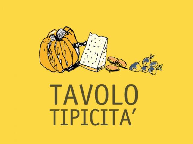 Tavolo Tipicita'