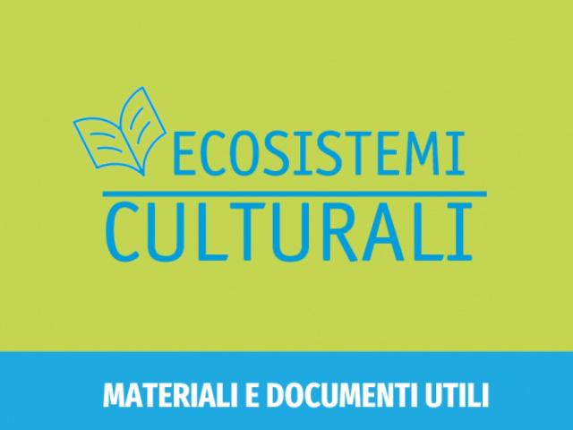 Materiali e Documenti Utili