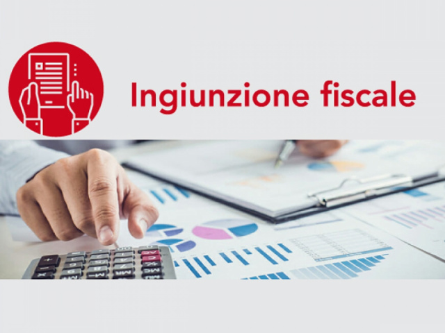 Assistenza all'ingiunzione fiscale