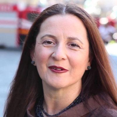 Cristina<br />Giachi